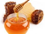 Honig Naturseife Gesichtsmasken