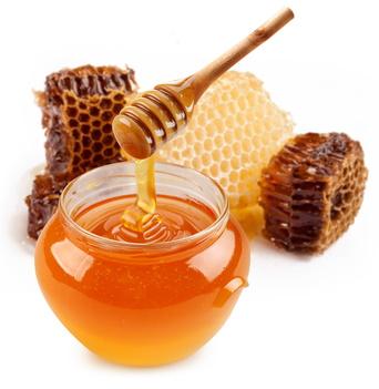 Honig Kosmetik Gelee Royal - vielseitig verwendbar Honig Naturseife Gesichtsmasken
