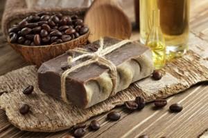 Kaffeeseife selbe machen