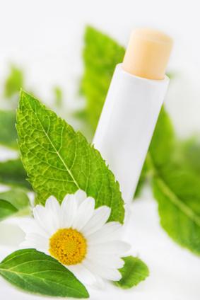 Lippenpflege selber machen