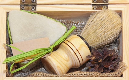 seife selber machen rasierseife naturseife und kosmetik selber machen. Black Bedroom Furniture Sets. Home Design Ideas