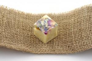 Badewürfel Blumenwiese