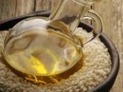 Reiskeimöl beim Seife selber machen