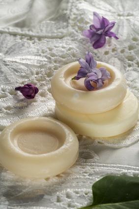 Reichhaltige Seife selber machen