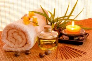Pflegendes Badeöl zum Relaxen verschenken