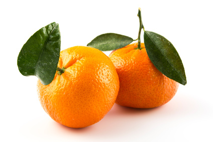 ätherisches Clementinenöl