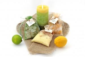 Aromatherapie Seife selber machen