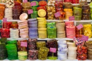 Seife selber machen und kaufen