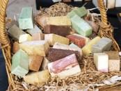 Geschichte der Seife