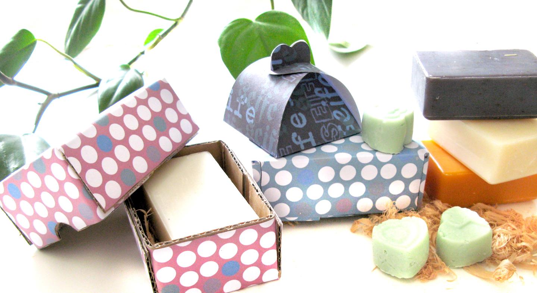 Vorteile Milchseifen Seifen mit Wasserreduktion