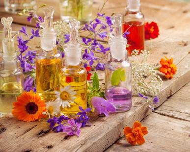Parfum selber machen Mazerate selber machen