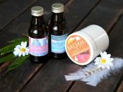 Massageöle selber machen