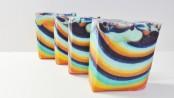 Regenbogen, Faux funnel 033