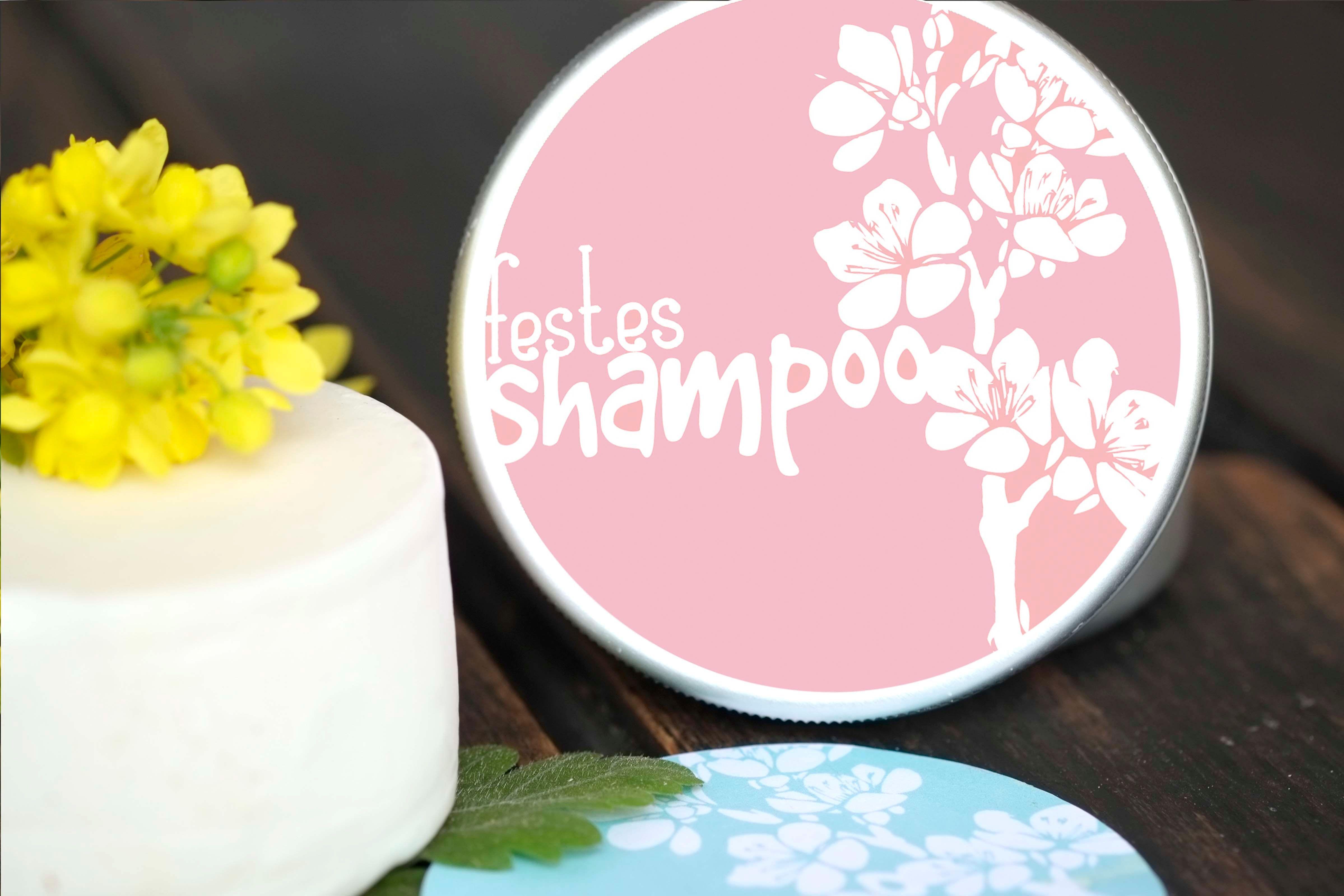 shampoo selbermachen