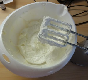 Whipped Soap selber machen