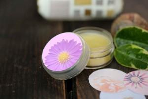 Parfumbalsam DIY-Kosmetik