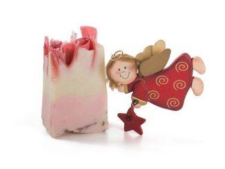 Seifenformen für Weihnachtsseifen