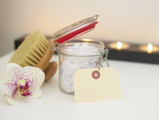 Glycerin in Kosmetik