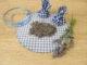 Diy Lavendelsäckchen