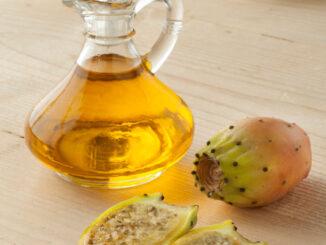Kaktusfeigenöl zur Pflege von Haut und Haaren